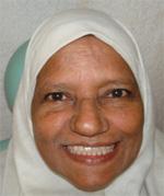 Salima Bano